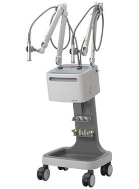 光線治療器 スーパーライザーPX-2