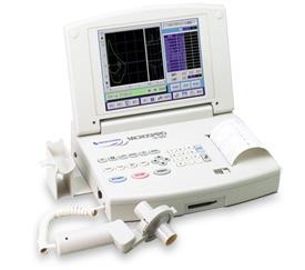 呼吸機能検査鼻腔通気度検査 スパイロメーター HI-801