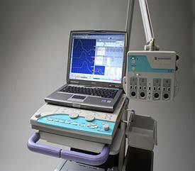 誘発電位・筋電図検査装置 ニューロパック S1