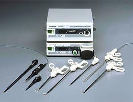 ORYMPUS超音波手術システム SonoSurg(ソノサージ)