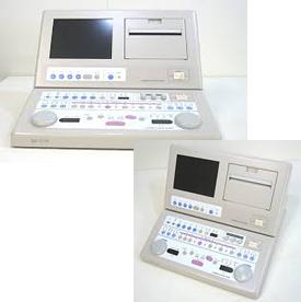 オージオメータ インピーダンスオージオメータ SA-51A (モリタ)